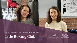 Title Boxing Club of Greensboro