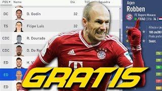 I MIGLIORI GIOCATORI A PARAMETRO ZERO! CARRIERA ALLENATORE FIFA 19