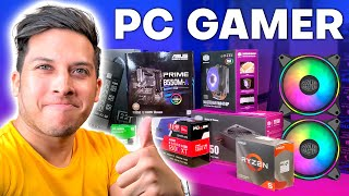 Compré una PC GAMER para viajar en casa! 😀 | Alex Tienda 🌎