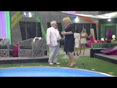 Celebrity Big Brother UK 2014 - Highlights Show August 19