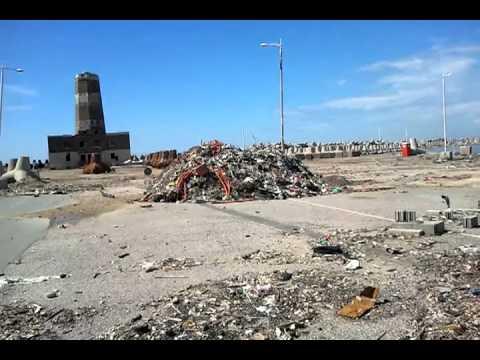 Nuovo porto di Fiumicino, lavori bloccati. Cantiere sotto sequestro