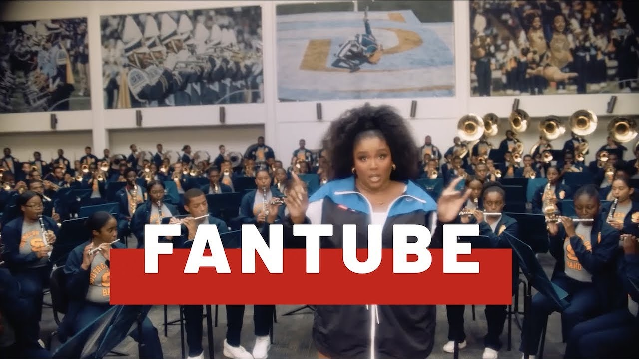 FanTube | Lizzo - Good As Hell