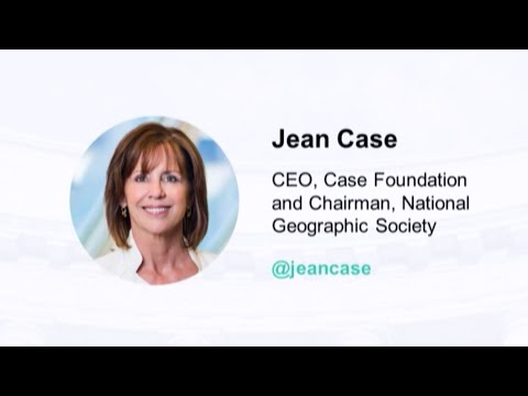 Jean Case | Keynote Interview