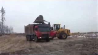 Щебень с доставкой Спб(, 2014-01-29T08:44:09.000Z)