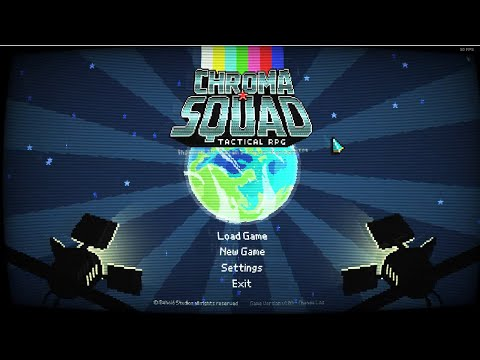 Jom Main Chroma Squad: Episod 1 | Kamilah Natural Ones