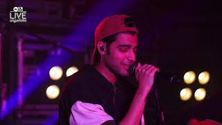 Zaeden - kya karoon? (live at #JioSaavnLiveAnywhere)