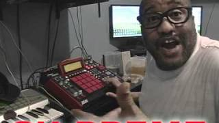 SUPREME THE BEAT MAKER PT.14 - AKAI MPC 2500