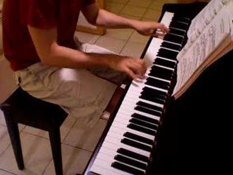 Bach - Two-Part Invention No.4