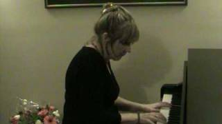 Rhiannon - Stevie Nicks, Fleetwood Mac (Cover - piano instrumental)