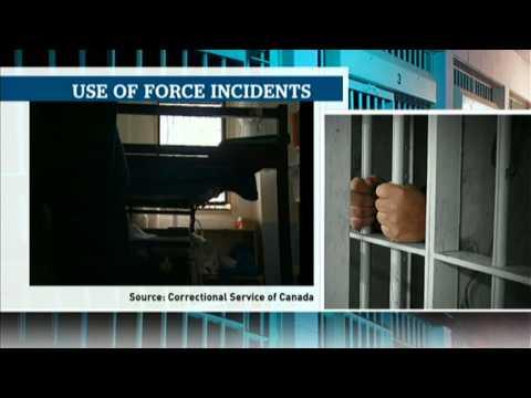 Canada's prison problem