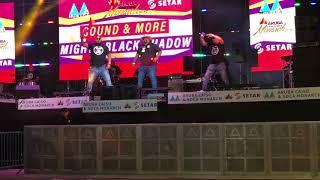 SOUND N MORE Black Shadow Soca MONARCH Aruba 2019