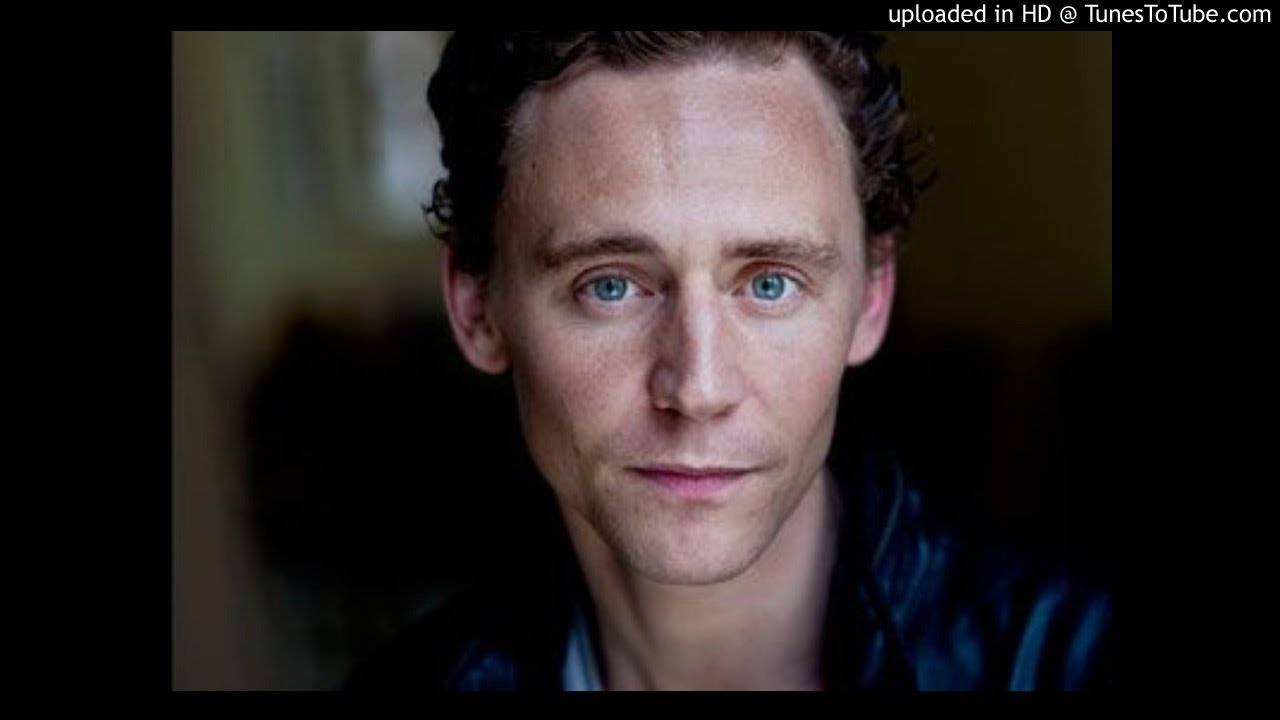 """Do Not Go Gentle into that Good Night"" by Dylan Thomas (read by Tom Hiddleston) (12/12)"