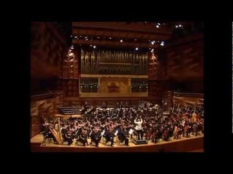 "Heitor Villa-Lobos: Sinfonia nº 4 ""A Vitória"" - Roberto Tibiriçá - FESNOJIV"