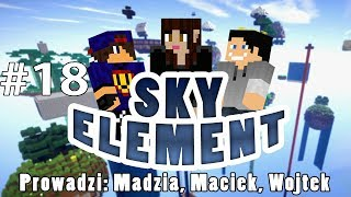 Video Sky Element #18 - Smok /w Gamerspace, Undecided download MP3, 3GP, MP4, WEBM, AVI, FLV Oktober 2017