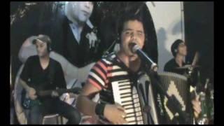 fernando marques em ensaio com Edu Minas e Banda - (Trem bao / Tchau Amor)