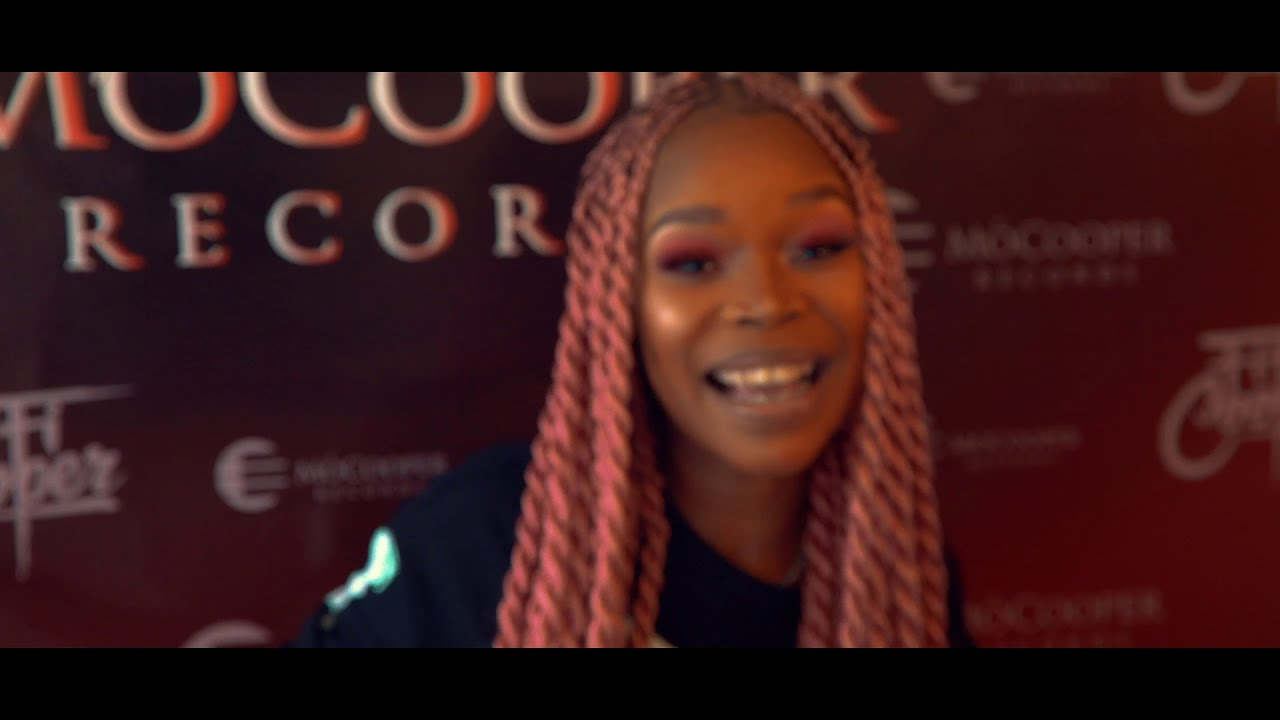 Download Fifi Cooper - Net So (Official Video)