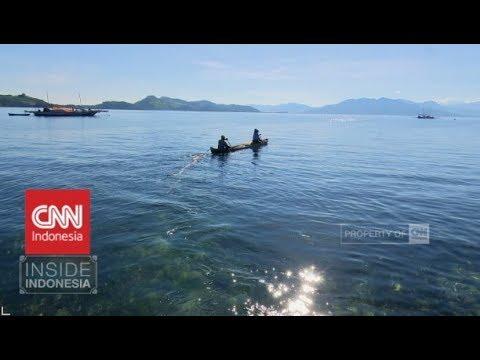 Menjelajahi Imaji Flores - Inside Indonesia