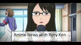 Anime News: Super Smash Bros, Chotto Kawaii Iron Maiden, koufuku Graffiti and Top Anime song