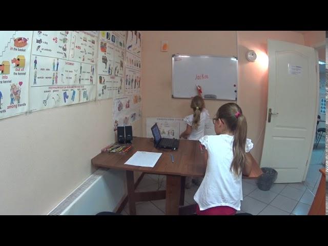 62 Школа Английского Языка в Пушкино _ Для Начинашек _ Дошколка _ Начальная школа
