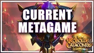 Current Metagame - My Thoughts After Getting Legend