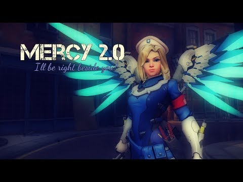 Mercy 2.0 With FRIENDS