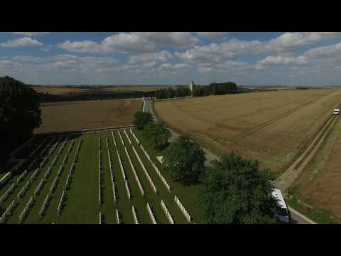 From The Air - The Somme 5