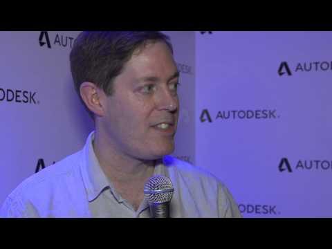 Stuart Penn, CG Supervisor, Framestore