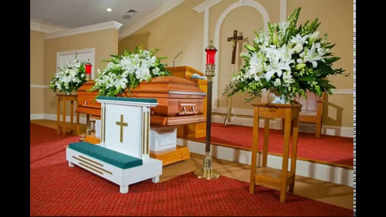 Black Owned Funeral Homes In Durham NC YouTube