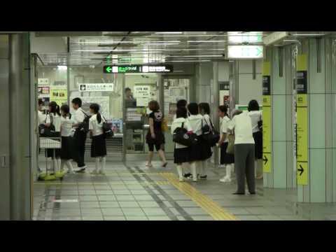 Nerima y Shinjuku(1/2)