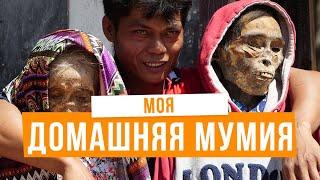 Жизнь как триллер - народ Тораджа церемония манене. Индонезия Сулавеси