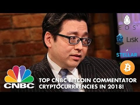 Boom and Bust Economy is Caused by FED! (Famed Crypto Analyst Tom Lee)