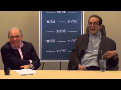 Charles Krauthammer - At Last, Zion