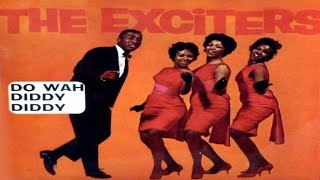 Download The Exciters - Do Wah Diddy Diddy #HIGH QUALITY SOUND (1963) MP3 song and Music Video