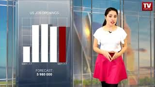 InstaForex tv news: Technical analysis to help traders make choice  (08.11.2017)