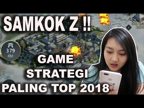 GAME HITS 2018 !! SAMKOK Z DIMAININ YOUTUBERS !!