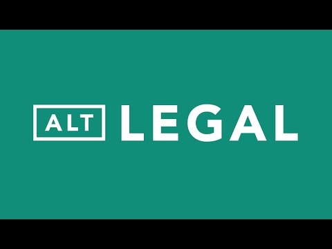 Alt Legal: Trademark and Patent Docketing Software - YouTube