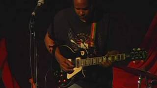 Mojahrock-Jammin on the Rock