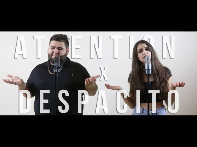 attention-x-despacito-cover-charlie-puth-luis-fonsi-daddy-yankee-justin-bieber-mashup-nikki-rechtszaid