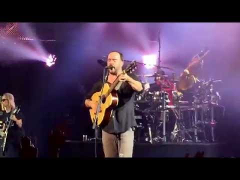 Dave Matthews Band  Ants Marching  DTE Energy Music Theater  72016
