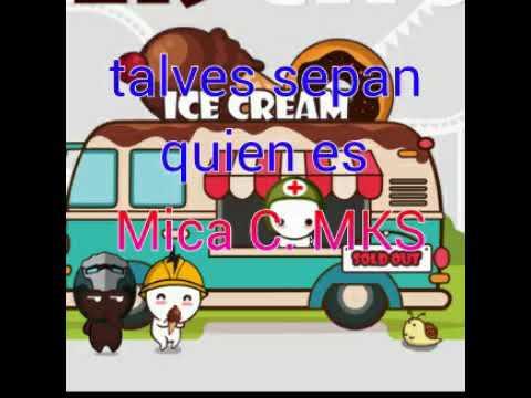Mica C. MKS