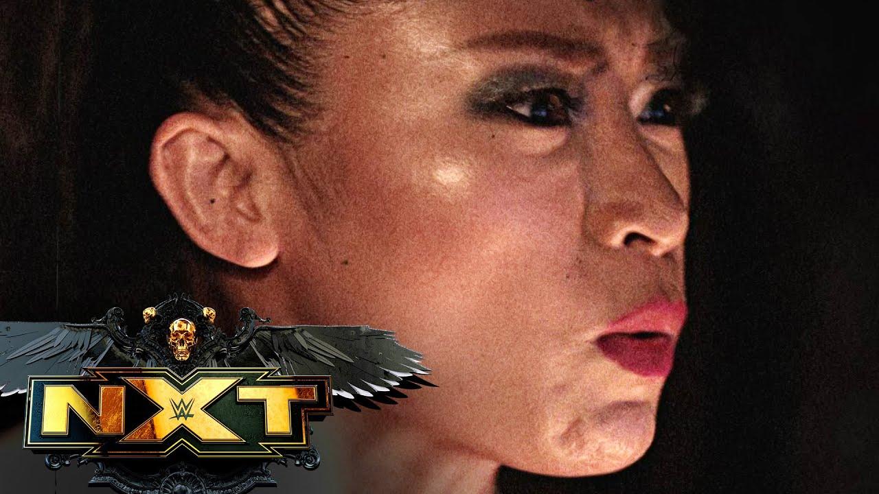 Xia Li never forgot Mercedes Martinez: WWE NXT, June 1, 2021