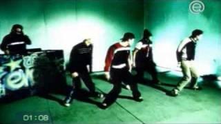 U96 - Energie / Energy (remix) (16:9) HQ