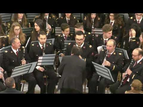Concerto Santa cecilia 2017