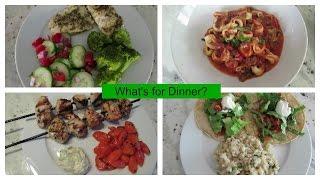What's for Dinner?   Dinner Ideas & Recipes