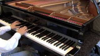 Chopin: Waltz in As-Dur Op.69-1 (L