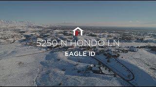 5250 N HONDO LN