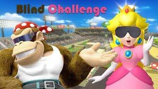 [MKWii] Blind Challenge avec Kazuki !