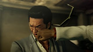 Ryu Ga Gotoku 0 - Boss Battles: 13 - Daisaku Kuze (LEGEND difficulty) thumbnail