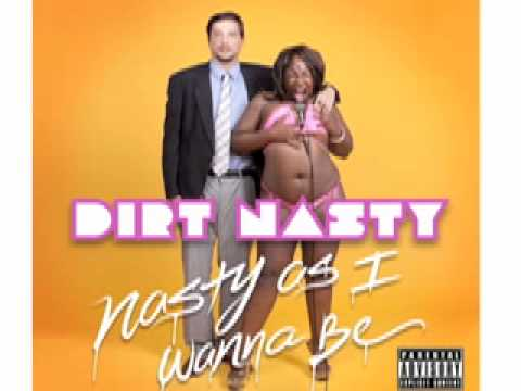 Dirt Nasty - Cougars (feat. Bonnie McKee)