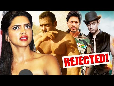 Blockbuster Films REJECTED By Deepika Padukone - Sultan, Dhoom 3, Fast and Furious 7 thumbnail